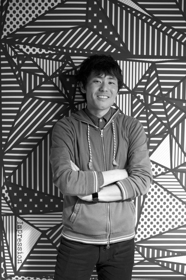 8.Shutter noöto N°8 Keisuke Matsuura
